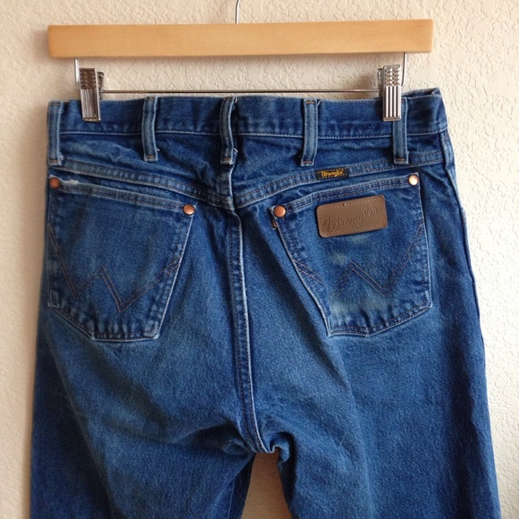ab4720c4 Wrangler Jeans | Sale Mom Unisex Levi Levis | Poshmark