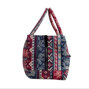yogi path Bags - Yoga Mat and Gym Bag - Patterned Duffle Bag 2517c686160e8