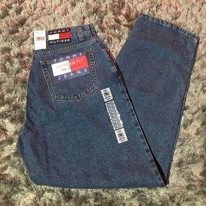 Vintage Tommy Hilfiger Jeans 34x32 NWT