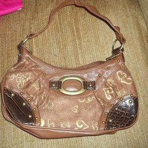 Handbags - Baby Girl Purse