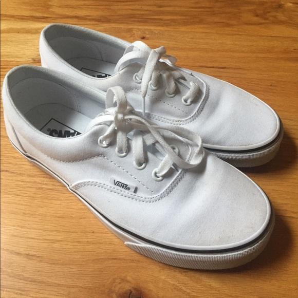 Vans Shoes | Vans Authentic True White