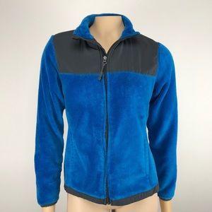 Danskin Now Fleece Jacket