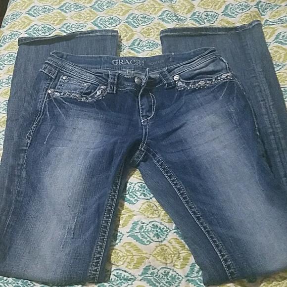 Grace Denim - Grace LA Jeans