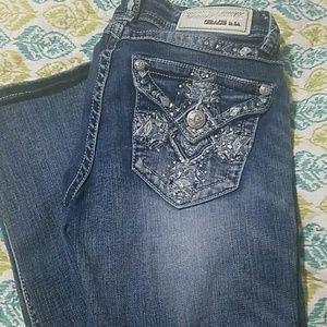 Grace Jeans - Grace LA Jeans