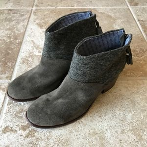 TOMS Leila Size 7.5