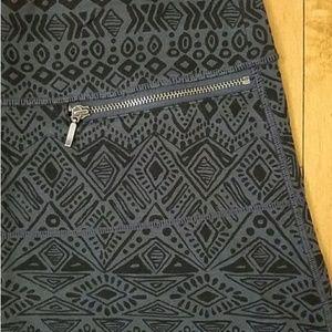 Athleta Skirts - Athleta Cassava Strata Skirt