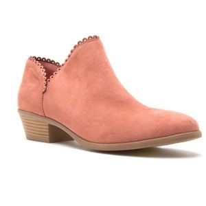 The Carrie Bootie