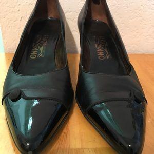 Salvatore Ferragamo Women Shoes (Size 8)