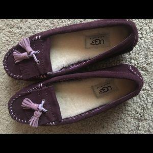 UGG Australia slipper shoes Size 6
