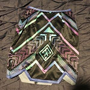 Sabo Skirt (Australian) Mini Skirt