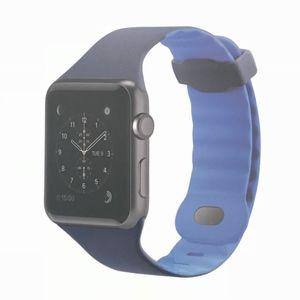 Belkin Sport Band for Apple Watch 42mm - Navy/Blue