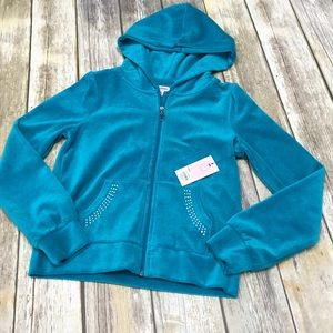 NWT 🌟Juicy Couture Sweatshirt