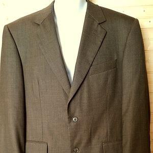 Men's Dress Jacket