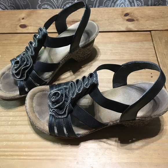 d8e7276ddfe walking company Shoes | The Cute Wedges | Poshmark