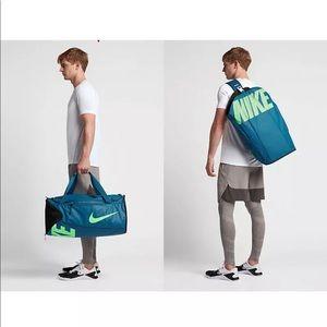 Nike Bags - NIKE Alpha Adapt Crossbody Duffel Bag e47f5e6bac26