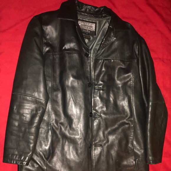 c5f061412 Pelle Studio Wilsons Thinsulate Leather Jacket