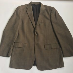 Jos A. Bank Suits & Blazers - Jos A Bank Mens Blazer Sport Jacket Houndstooth