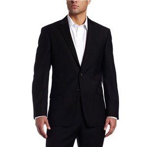 💥Kenneth Cole REACTION Slim-fit Suit Jacket💥