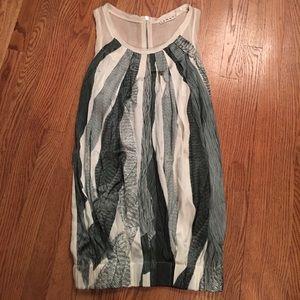 L.A.M.B. by Gwen Stefani tank or tunic size P/S