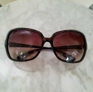 Marc by Marc Jacobs Tortoiseshell Sunglasses