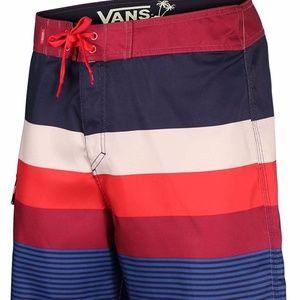 Vans Navy Blue Venice Boardshorts Shorts 40
