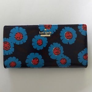 NWT Kate Spade Cameron Street Stacey Wallet