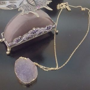 Jewelry - PENDANT NECKLACE! NEW!