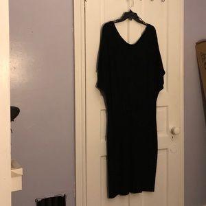 Little Black Dress!