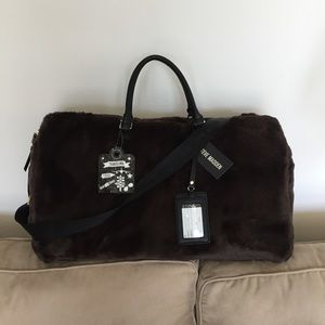 a48c4dcacc0 Steve Madden Bags - Steve Madden Travel Duffle Tote