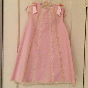 Luli & Me Pink Dress
