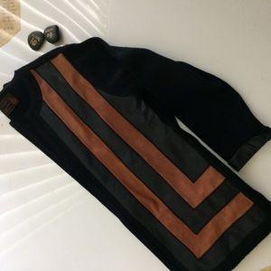 Jacques Cartier Clothiers Sweaters - ⬇️499 Jacques Cartier Clothiers Sweater Black 20