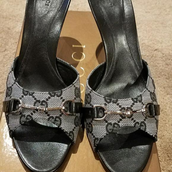 742905e51cf57f Gucci Shoes - AUTHENTIC!!!!Gucci sandal