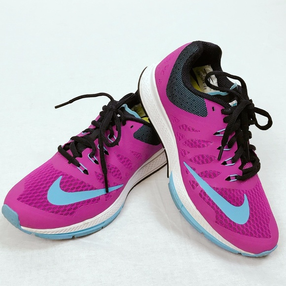 nouveau style 19f21 07cd6 Nike Zoom Elite 7