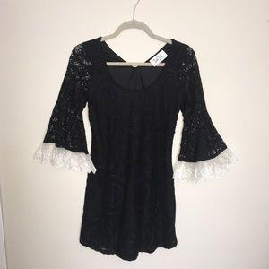 VaVa Lace Dress