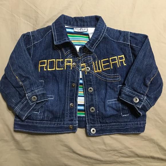 2b4f09ffe Rocawear Jackets   Coats