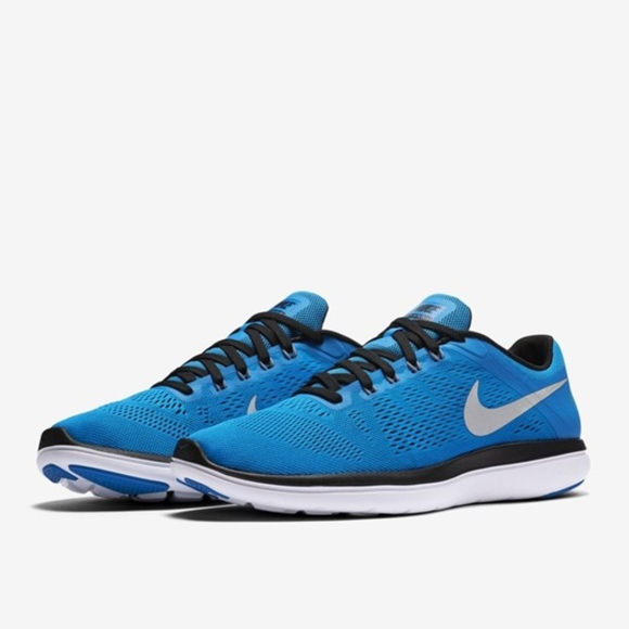 81c15bcc1f988 Nike FLEX 2016 RN Men s Running Shoes