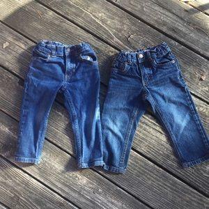 Other - 👖Toddler Boy Jeans Bundle 👖