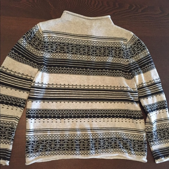 54% off Talbots Sweaters - Talbots Fair Isle Sweater from Alicia's ...