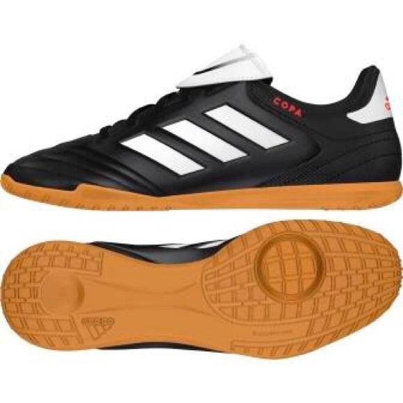 47108a304 adidas Other - adidas COPA 17.4 Indoor Soccer Football Futsal