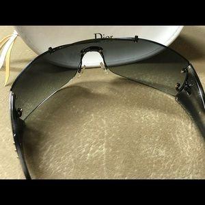3078c0bfc64 Christian Dior Accessories - CHRISTIAN DIOR DIORITO 2 Sunglasses LRUVK 110