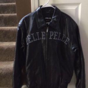 Men's Pelle Pelle jacket