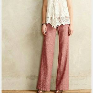 Pilcro wide pants