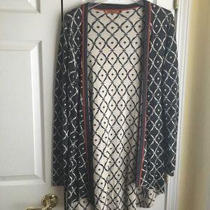 Sweaters - Cute open front sweater