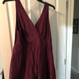 Dress perfect for wedding or formal event