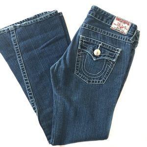 True Religion Joey Super T jeans 29