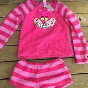 Other - Cheshire Cat PJ's