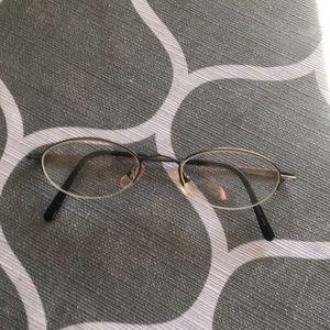 perry ellis glasses