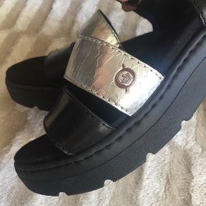 42f30302cb5a Born Shoes - Born  Bastille  platform sandal