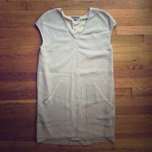 HELMUT LANG Tunic Dress Size P