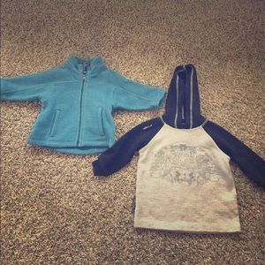 Other - Toddler sweaters